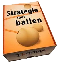 strategie met ballen