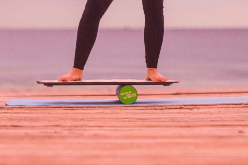 balans in je bedrijfscultuur