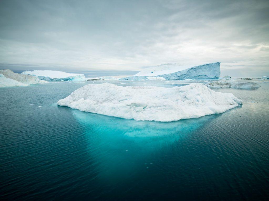 bedrijfscultuur als ijsberg